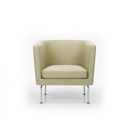 Suita Club Armchair - Vitra - Antonio Citterio - Furniture by Designcollectors