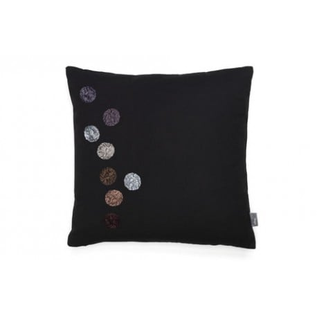 Dot pillow - vitra - Hella Jongerius - Textiles - Furniture by Designcollectors