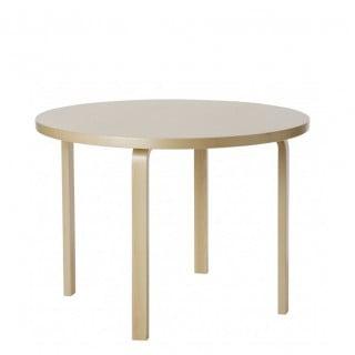 Table 90A Tafel