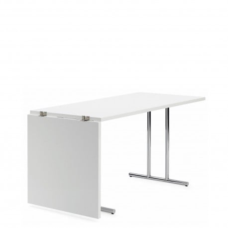 Lou Perou Table - Classicon - Eileen Gray - Furniture by Designcollectors