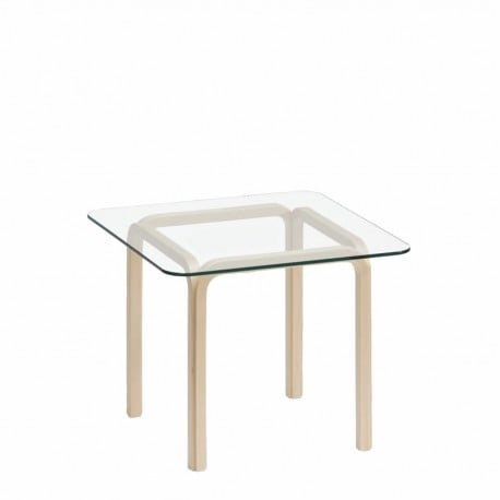 Glass Table Y805C - Artek - Alvar Aalto - Home - Furniture by Designcollectors