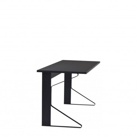 REB 005 Kaari desk - Artek - Ronan and Erwan Bouroullec - Home - Furniture by Designcollectors