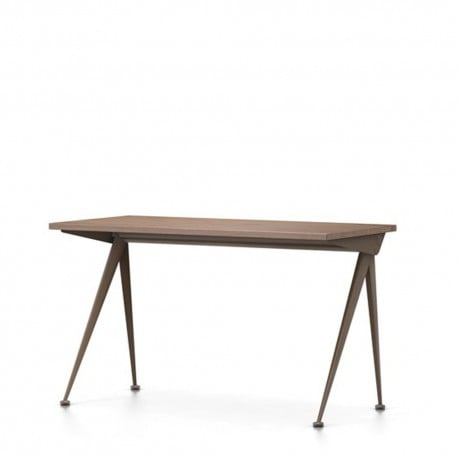 Compas Direction Desk - Vitra - Jean Prouvé - Furniture by Designcollectors