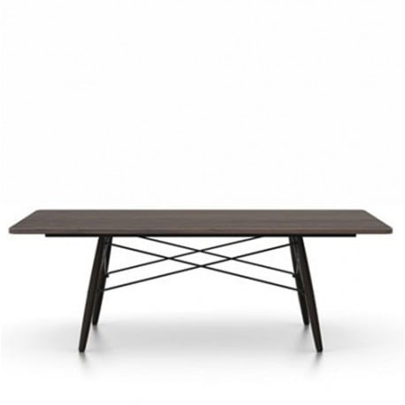 Eames Coffee Table - vitra - Charles & Ray Eames - Low and Side Tables - Furniture by Designcollectors