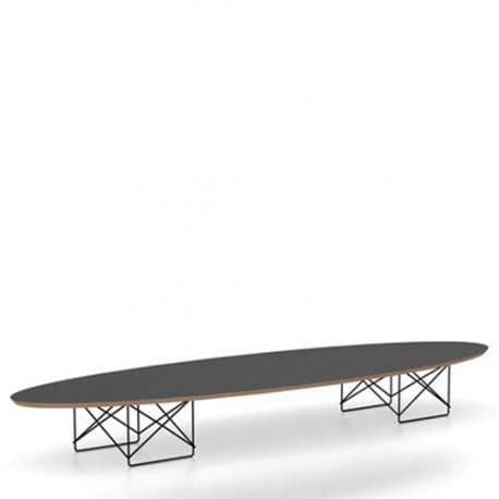 Elliptical Table ETR - Vitra - Charles & Ray Eames - Furniture by Designcollectors