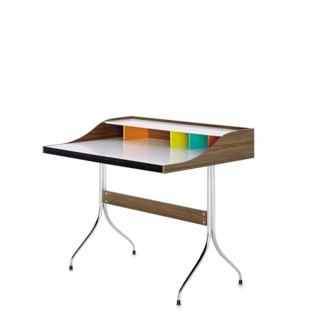 Home Desk - Vitra - George Nelson - Furniture by Designcollectors