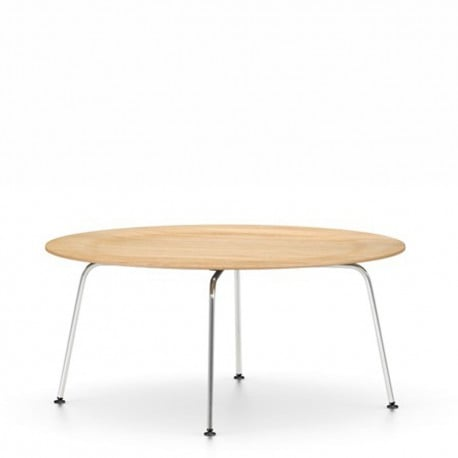 Plywood Group CTM - vitra - Charles & Ray Eames - Tables - Furniture by Designcollectors