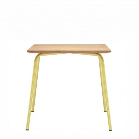 S 1040 Table All Seasons - Thonet - Thonet Design Team - Tables - Furniture by Designcollectors