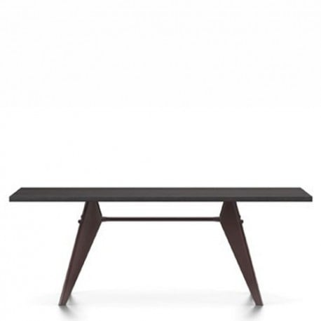 EM Table (wood) - Vitra - - Dining-tables - Furniture by Designcollectors