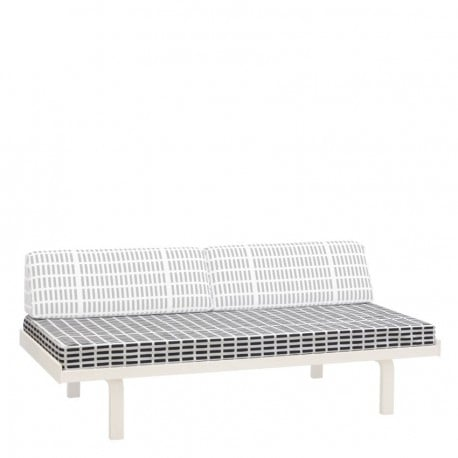 710 Day bed matras - Artek - Alvar Aalto - Furniture by Designcollectors