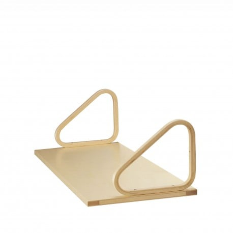 112A Wall Shelf - Artek - Alvar Aalto - Furniture by Designcollectors