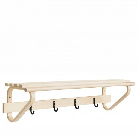109C Coat Rack - Artek - Alvar Aalto - Aalto korting 10% - Furniture by Designcollectors