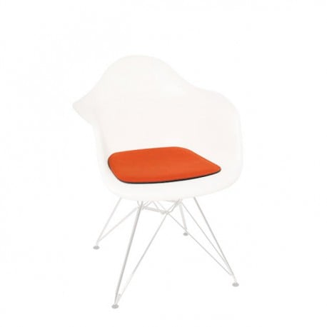 Parkhaus Suit for Arm Chair by Eames - Vitra - Parkhaus - Textiles - Furniture by Designcollectors