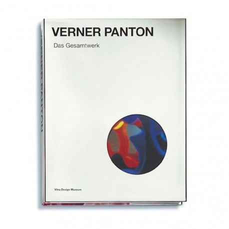Verner Panton: The Collected Works - Vitra - Accessories - Furniture by Designcollectors