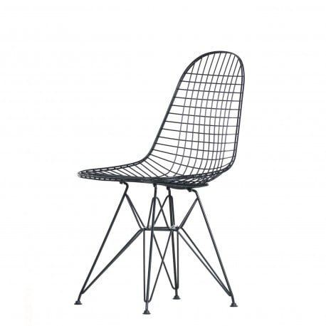 Wire Chair DKR - Vitra - Charles & Ray Eames - Home - Furniture by Designcollectors