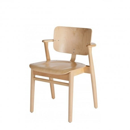 Domus Chair - Artek - Ilmari Tapiovaara - Furniture by Designcollectors