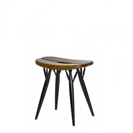 Pirkka Stool - artek - Ilmari Tapiovaara - Home - Furniture by Designcollectors