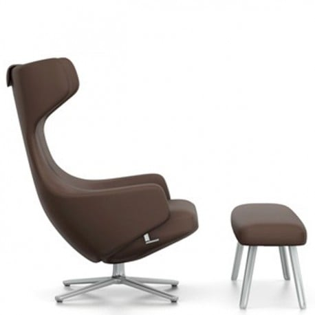 Grand Repos with Panchina (750mm) - Vitra - Antonio Citterio - Chaises - Furniture by Designcollectors