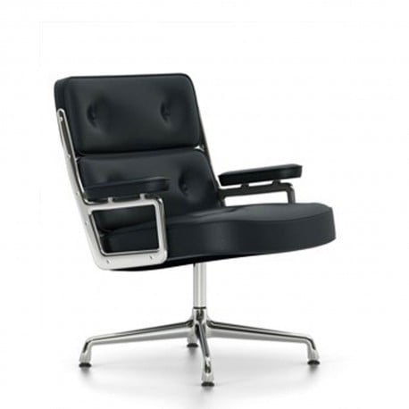 Lobby Chair ES 108 - vitra - Charles & Ray Eames -  - Furniture by Designcollectors
