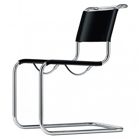 S 33 Chair - Thonet - Mart Stam - Furniture by Designcollectors