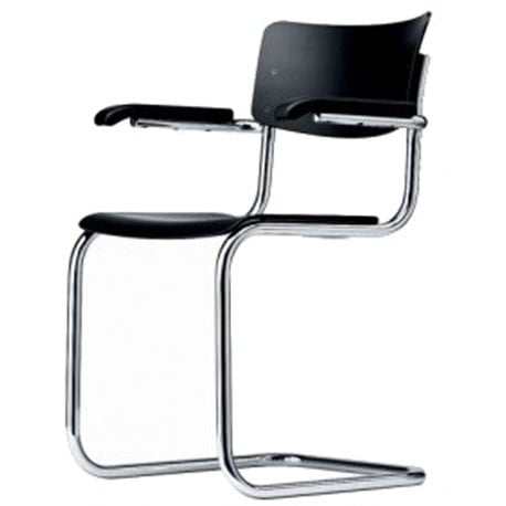 S 43 F Chair - Thonet - Mart Stam - Furniture by Designcollectors
