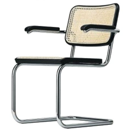 S 64 Chair - Thonet - Mart Stam - Home - Furniture by Designcollectors