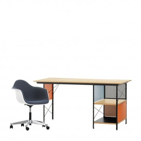 Eames desk unit (EDU) - Vitra - Charles & Ray Eames - Furniture by Designcollectors