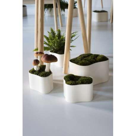 Riihitie Plant Pot - artek -  - Accessories - Furniture by Designcollectors
