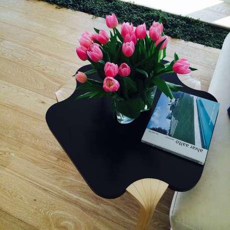Maison Carré table - Limited edition - artek - Alvar Aalto -  - Furniture by Designcollectors