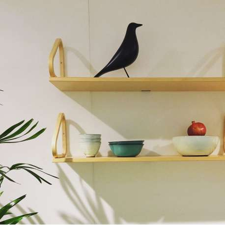 112A Wall Shelf - artek - Alvar Aalto - Aalto korting 10% - Furniture by Designcollectors