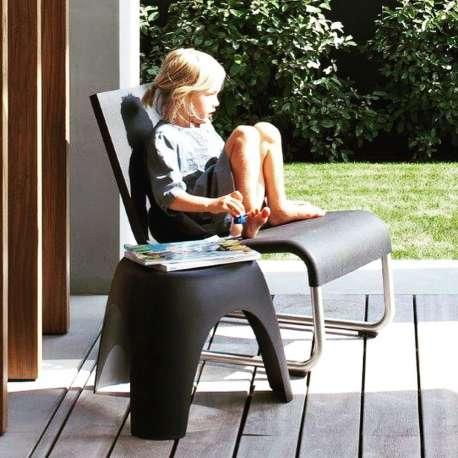 MVS .06 Chair - vitra - Maarten van Severen - Home - Furniture by Designcollectors