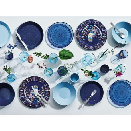 Citterio 98 Bestek Set van 16 - Iittala - Antonio Citterio - Home - Furniture by Designcollectors