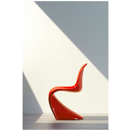 Panton Chair Classic - vitra - Verner Panton - Home - Furniture by Designcollectors