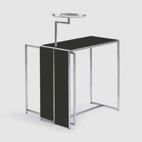 Rivoli Side Table - Classicon - Eileen Gray - Home - Furniture by Designcollectors