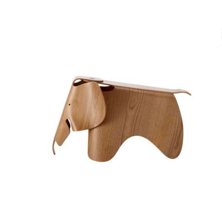 Eames Elephant Plywood -  - Charles & Ray Eames - Home Stories For Winter - Furniture by Designcollectors
