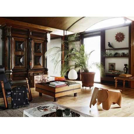 Eames Wool Blanket Deken - vitra - Charles & Ray Eames -  - Furniture by Designcollectors
