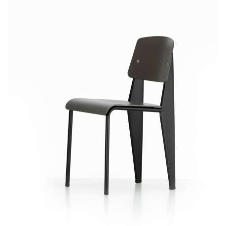 Standard SP Chair - Vitra - Jean Prouvé - Furniture by Designcollectors