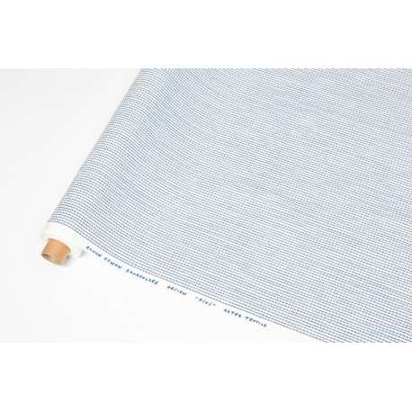 Rivi Table Cloth White & Blue - artek -  -  - Furniture by Designcollectors