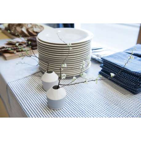 Rivi Table Cloth Blue & White - artek -  -  - Furniture by Designcollectors