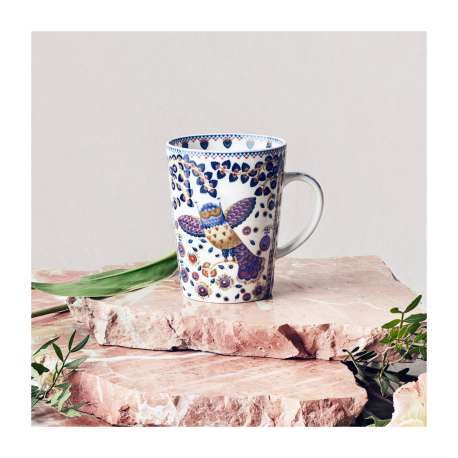 Taika mug 0.4L 10 year anniversary - Iittala -  - Accessories - Furniture by Designcollectors