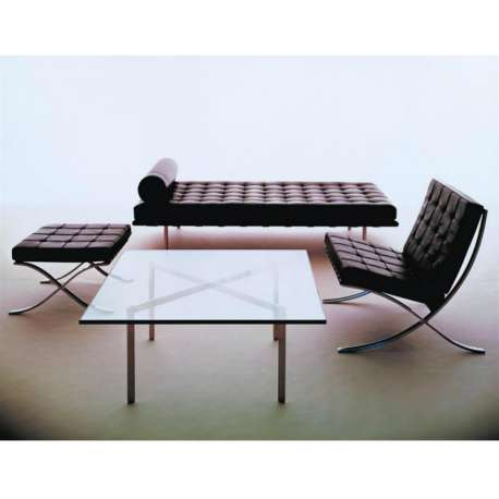 Beau Barcelona Chair   Knoll   Ludwig Mies Van Der Rohe   Chairs   Furniture By  Designcollectors