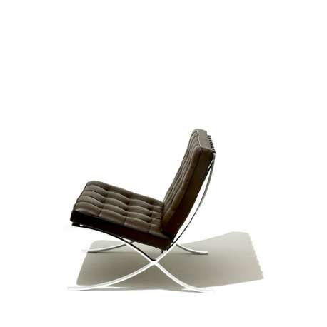 Buy Knoll Barcelona Chair By Ludwig Mies Van Der Rohe 1929 1931