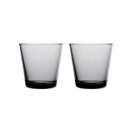 Kartio Glass 21cl - 4 + 2 for free - Iittala - Kaj Franck - Kitchen - Furniture by Designcollectors