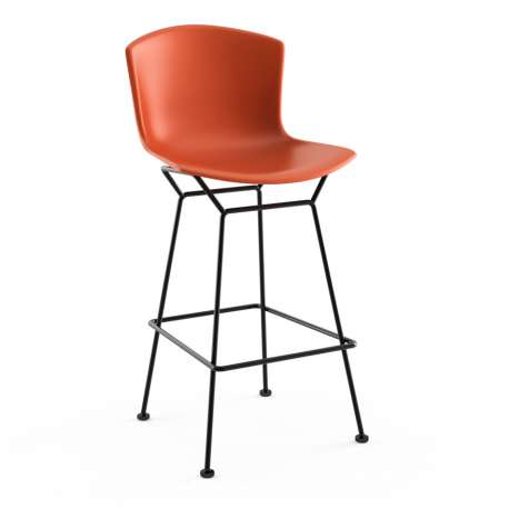 Bertoia Plastic Bar Stool Barkruk - Knoll - Harry Bertoia - Furniture by Designcollectors