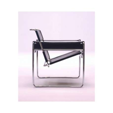 Wassily Lounge Chair - Knoll - Marcel Breuer - Chaises - Furniture by Designcollectors