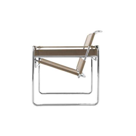 Wassily Lounge Chair - Knoll - Marcel Breuer - Furniture by Designcollectors
