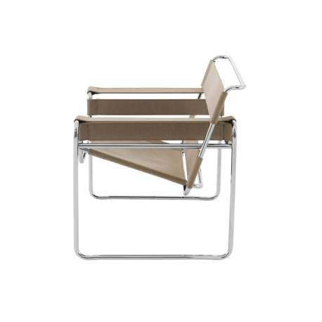 Wassily Lounge Chair   Knoll   Marcel Breuer   Chairs   Furniture By  Designcollectors