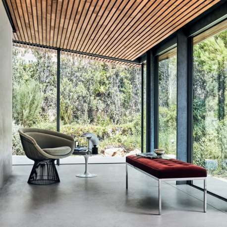 Florence Knoll Bench - Knoll - Florence Knoll - Stools & Benches - Furniture by Designcollectors
