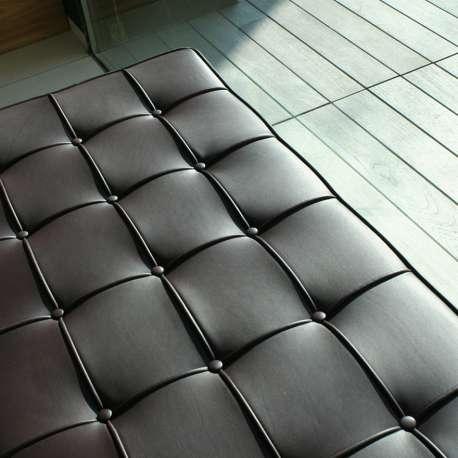 Florence Knoll Bench Bank - Knoll - Florence Knoll - Zitbanken en krukjes - Furniture by Designcollectors