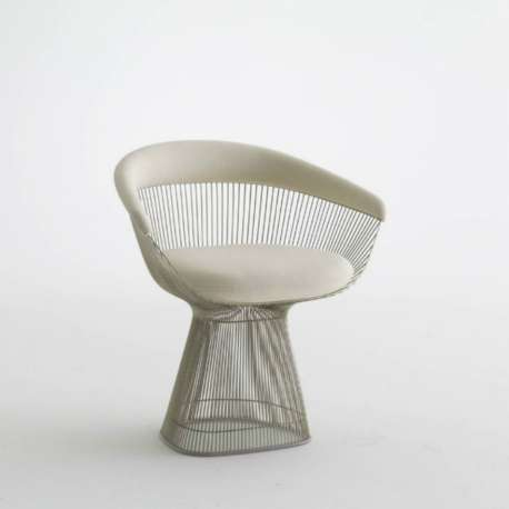 Platner Side Chair Stoel - Knoll - Warren Platner - Stoelen - Furniture by Designcollectors